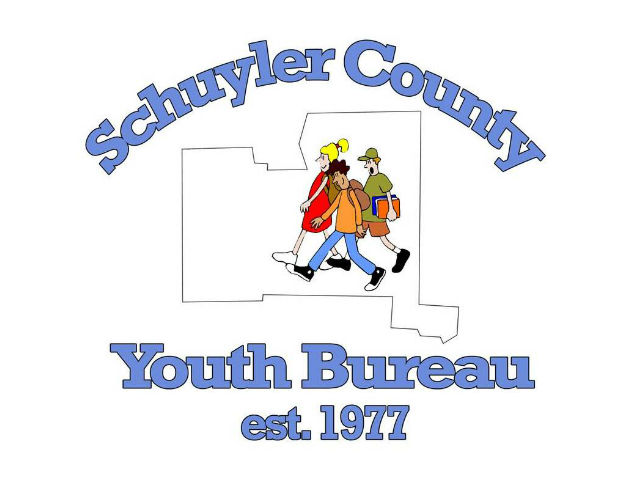 Schuyler County Youth Bureau