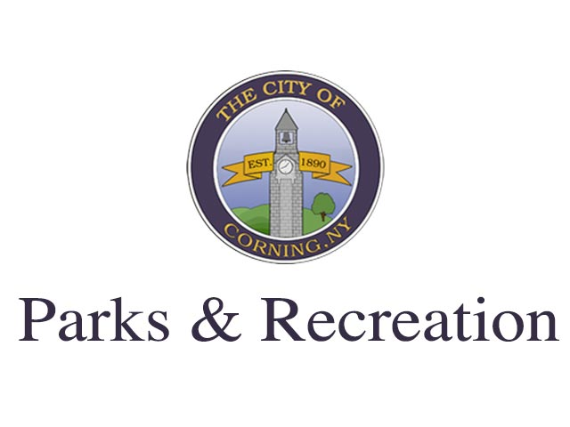 City of Corning Parks and Recreation Department