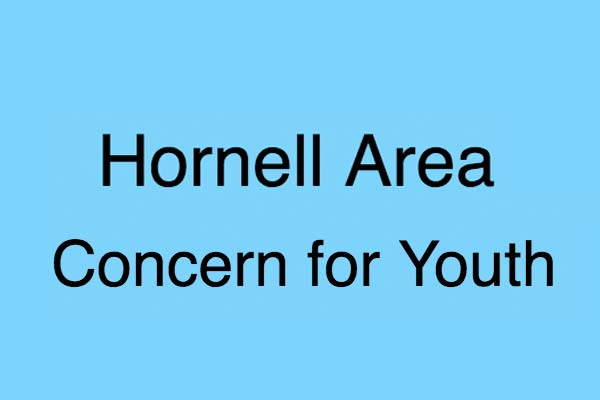 Hornell Area Concern for Youth, Inc.