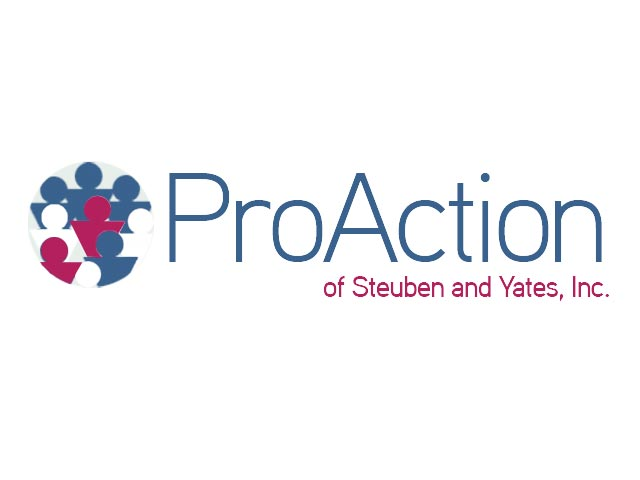 ProAction of Steuben and Yates, Inc.