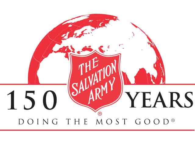Corning Salvation Army